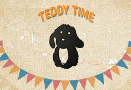 TEDDY TIME